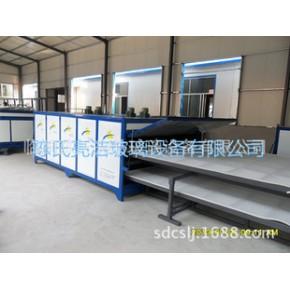 玻璃夹胶机生产商家 强化夹胶玻璃设备 夹层炉