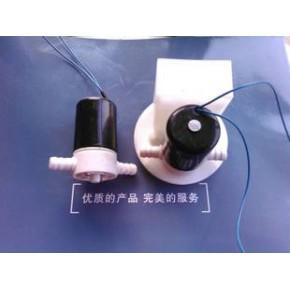 适合高腐蚀化学介质放水电磁阀单向塑料王材质小流量畅销超