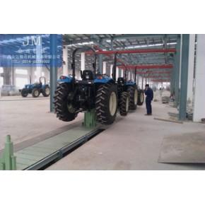拖拉机大型板链线 提供拖拉机大型板链线