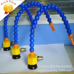 厂家销售机床冷却水管 万向喷油管 多种型号可选 磁座机床水管