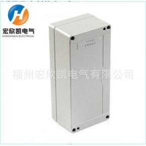 HXK-AG-FA20(175*80*58) 铸铝防水盒 配电盒 电缆接线盒