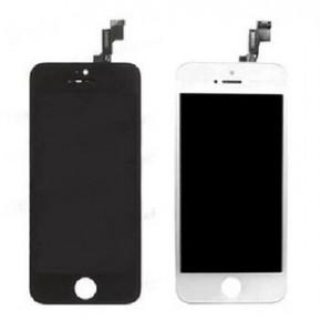 iPhone5屏幕 5S显示屏 苹果5C手机液晶总成触摸屏 原装