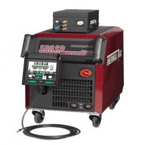 飞马特双脉冲弧焊机焊接电源mig气保焊铝焊不锈钢tig氩弧焊500SP