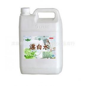 增白消毒,强力去污,5kg桶装高浓漂白水、漂白液增白剂