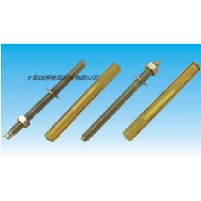 玉溪化学锚栓 幕墙化学锚栓 化学螺栓  规格 型号 数量 数据