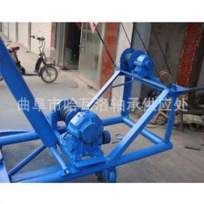 装车专用小吊机 360度旋转 起吊300公斤 可装大型货物吊车 山东
