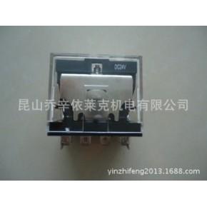 代理 富士中间继电器 无锡明达中间继电器 HH64P-L DC24V