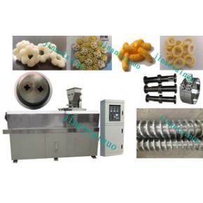 谷物膨化食品机械优质供应食品膨化机,休闲食品专用