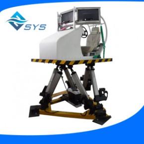 螺杆式自动度模拟高品质电动缸-