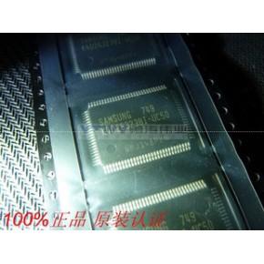 K4D263238I-UC50 SAMSUNG TQFP100 存储芯片 全新原装