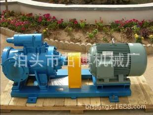 SNH210-46-E67-W23三螺杆泵
