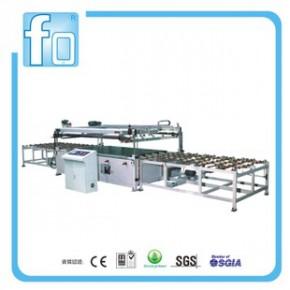丝网印刷设备/玻璃丝印机/半自动玻璃丝印机