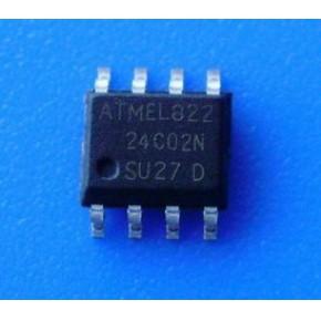 存储芯片-AT24C02 24C02  现货热卖,可出样品