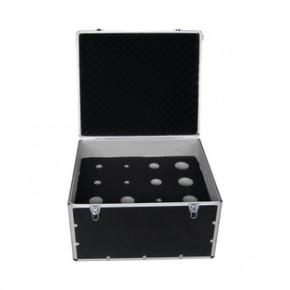 烟气采样箱 铝合金取样箱 采样工作箱