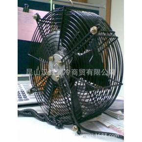 微光WEIGUANG压缩机缸头双网罩风扇YWF-4E-250B YWF-4E-350B