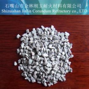 金林-天然沸石滤料2-4mm