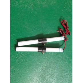 行程限位开关 常闭型磁棒 进口干簧管 伸缩门配件