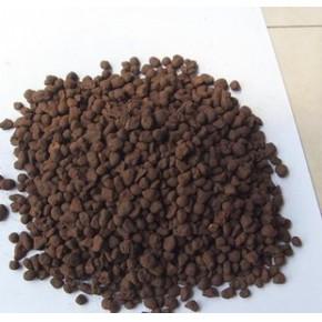 0.5-1/1-2mm锰砂滤料价格 高效除铁
