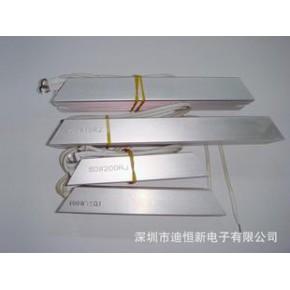 线绕电阻.铝壳电阻、铝合金电阻