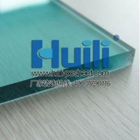 汇丽pc阳光板、pc耐力板,中外合资PC板材制造商