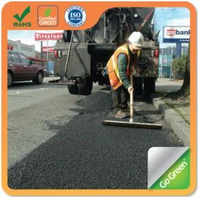 沥青冷补道路抢修料,坑槽修复冷拌料,施工简便,快速开放交通
