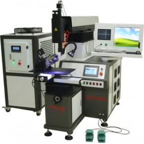 激光电焊机,自动电焊机,不锈钢等金属都可焊接,多功能