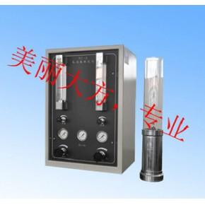 HC-2氧指数测定仪 氧含量测试仪 数显氧指数测定仪