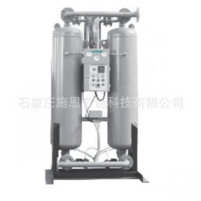微热再生吸附式干燥机、压缩空气后处理、空气净化设备
