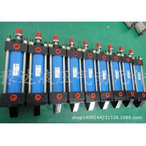 QGB、SC、160铁气缸大气缸专业供应重型气缸价格低
