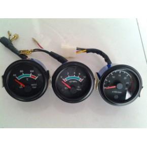 柴油机油压表,拖拉机油压表