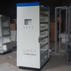青县仿威图九折型材机柜|逆变器机柜|电源柜