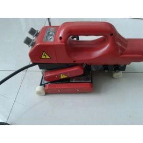 土工膜专用焊接机220v  800w功率