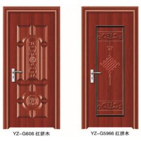 钢木室内门 套装门 房间门 木门