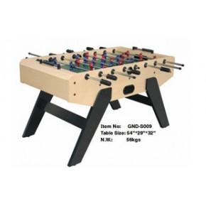 桌上足球机 优质供应 厂家直销 精致美观 KTV 酒吧娱乐用品足球桌