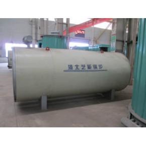 艺能燃油燃气导热油炉 辅助循环锅炉