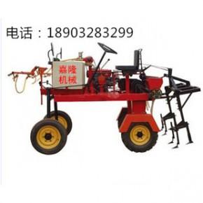 嘉隆农业机械 中耕机 旋耕机   施肥机械  价格低