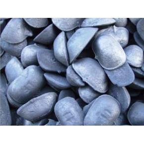 14-18-20-22-26号铸钢铸铁合金轧钢炼钢钢水渣钢棒用面包铁