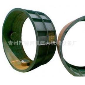 检查井化粪池模具 水泥管设备 青州建大建材机械制造