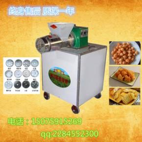 贝壳酥机 猫耳朵机 空心面机   锅巴机 休闲食品机械