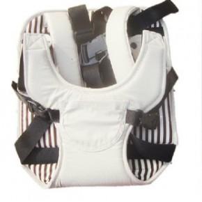 便携儿童安全座椅 汽车安全座椅 宝宝餐椅带 棉座垫