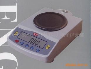 高精度0.01克电子天平