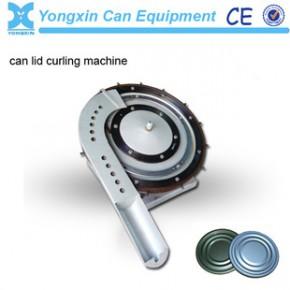 马口铁制罐设备 圆罐制罐生产线