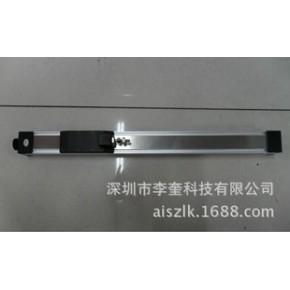 KTF滑块注塑机电子尺 李奎工控