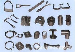 硅溶膠精密鑄造 1600(℃)