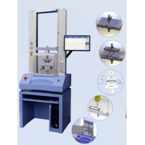 玻璃四点抗弯试验机 板材三点抗折试验机