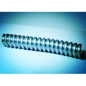 不锈钢穿线软管 仪表穿线管201 穿线管 防尘 防锈软管 P3型软管