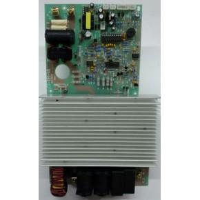 3500W电磁炉主板加热电器主板电磁炉专用主板