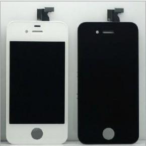 lcd液晶总成 苹果4s手机屏幕 iphone4s液晶显示屏