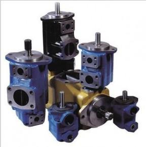 原装威格士油泵 威格士双联泵 美国VICKERS VICKERS双联叶片泵