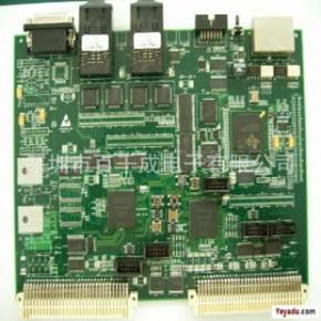 承接smt贴片加工厂 双排QFN/BGA等高难度电子产品来料加